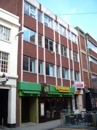 Thumbnail Office to let in Belvoir Street, Leicester
