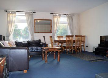 Thumbnail 3 bed flat for sale in Watling Street, Radlett