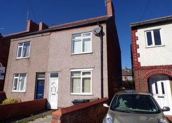 3 bed semi-detached house for sale in Whitegate Road, Wrexham, Wrecsam LL13
