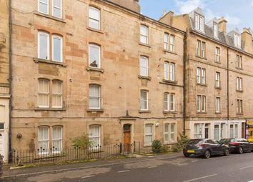 Thumbnail 1 bed flat to rent in Fowler Terrace, Polwarth, Edinburgh