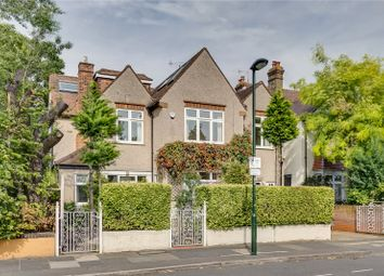 Thumbnail 6 bed detached house for sale in Suffolk Road, London