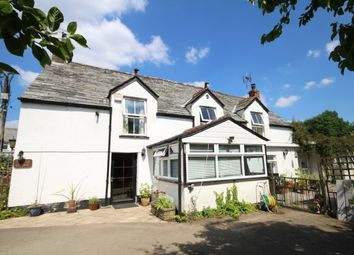 Thumbnail 3 bed semi-detached house for sale in St. Tudy, Bodmin