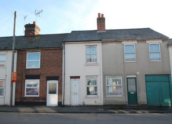Thumbnail 2 bedroom terraced house to rent in Barrack Street, Colchester