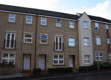 Thumbnail 4 bed town house to rent in Fonda Meadows, Oxley Park, Milton Keynes, Buckinghamshire