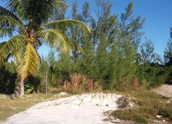 Thumbnail Land for sale in Nassau, The Bahamas