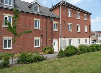 Thumbnail 2 bed flat to rent in Steel Green, Leeds, West Yorkshire