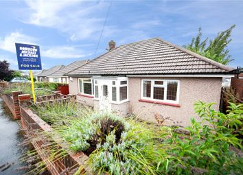 Thumbnail 2 bed bungalow for sale in St. Johns Close, Higham, Rochester, Kent
