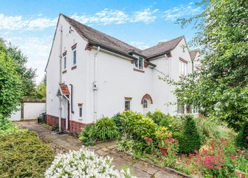Thumbnail 4 bed semi-detached house for sale in Alexandra Road, Pudsey