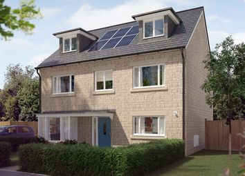 "Thumbnail 5 bedroom detached house for sale in ""The Chalford"" at Vale Road, Bishops Cleeve, Cheltenham"