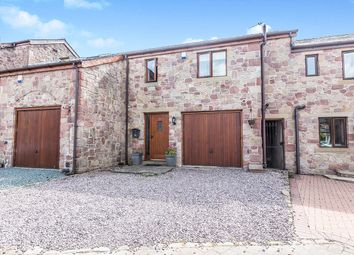 Thumbnail 4 bed terraced house for sale in Friths Court, Hoghton, Preston