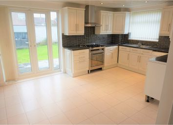 Thumbnail 3 bed semi-detached house for sale in Felstead Avenue, Liverpool