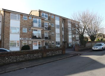 Thumbnail 2 bedroom flat to rent in 7 Mill Road, Eastbourne