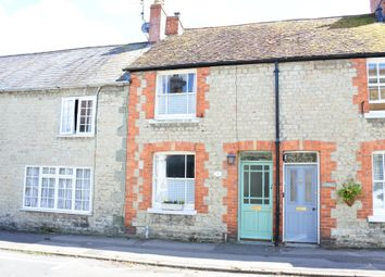 Thumbnail 2 bed cottage for sale in Church Street, Mere, Warminster