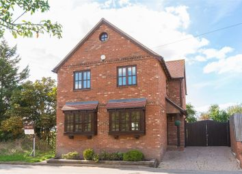 Thumbnail 4 bed property for sale in Charndon, Bicester
