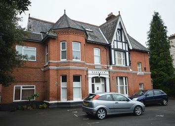 Thumbnail 1 bedroom flat to rent in Lansdowne Road, Bournemouth