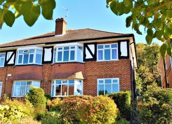 2 bed maisonette for sale in Mill Vale, Bromley BR2