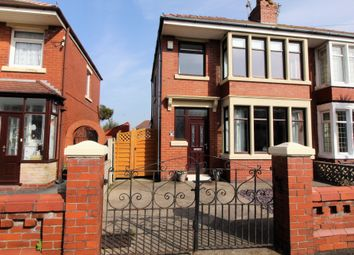 Thumbnail 3 bed semi-detached house for sale in Mersey Road, Fleetwood