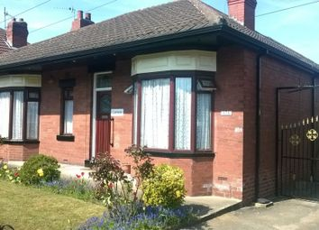 Thumbnail 3 bedroom bungalow for sale in Tong Road, Leeds, West Yorkshire