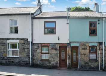 Thumbnail 2 bed cottage for sale in Chacewater Hill, Chacewater, Cornwall