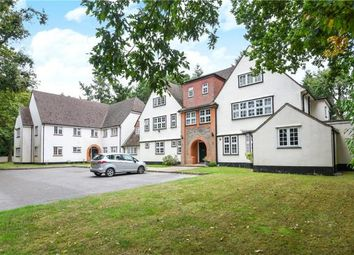 Thumbnail 1 bed flat for sale in Collingwood Place, 2 The Maultway, Camberley