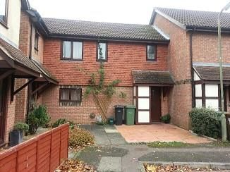Thumbnail 3 bed terraced house to rent in Abingdon, Oxfordshire