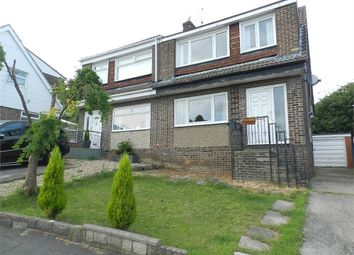 Thumbnail 3 bedroom semi-detached house for sale in Charlton Drive, High Green, Sheffield, South Yorkshire