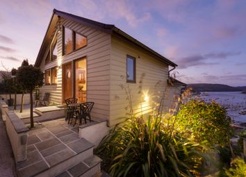 Thumbnail 3 bed detached house for sale in Steps House, Kingswear, Devon