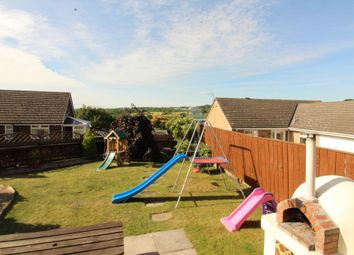 Thumbnail 2 bed semi-detached house for sale in Prospect Place, Sunnybrow, Crook