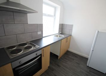 Thumbnail 2 bed flat to rent in Station Road, Blackpool