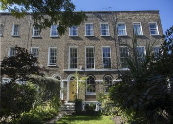 Thumbnail 6 bed terraced house for sale in Harfield Gardens, Grove Lane, London