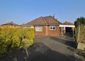 Thumbnail 1 bedroom semi-detached bungalow for sale in Tarn Close, Penwortham, Preston