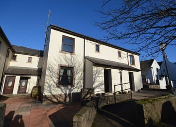 Thumbnail 2 bed flat for sale in Schoolhouse Court, Whitehaven