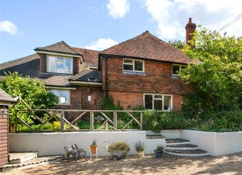 Thumbnail 4 bed detached house for sale in Honey Lane, Selborne, Alton, Hampshire