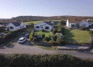 Thumbnail 3 bed bungalow for sale in Castle Gate, Ludgvan, Penzance
