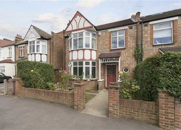 Thumbnail 4 bed semi-detached house for sale in Horsley Road, London, Chingford