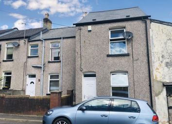 Thumbnail 2 bed property to rent in Clifton Square, Griffithstown, Pontypool
