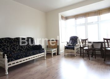 Thumbnail 3 bed flat to rent in Bath Road, Hounslow