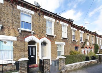 Thumbnail 3 bed terraced house for sale in Eversleigh Road, London