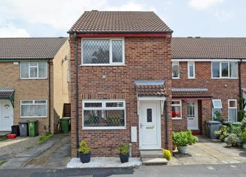 Thumbnail 2 bedroom property for sale in Invicta Court, York