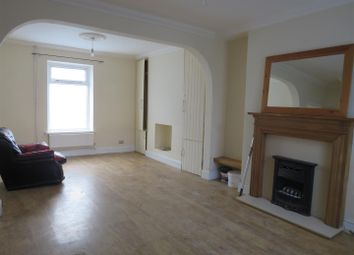 Thumbnail 2 bed terraced house to rent in Waterloo Street, Llanelli