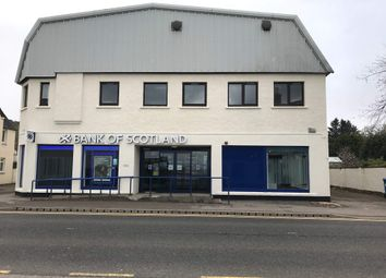 Thumbnail Commercial property for sale in Golspie Business Centre, Main Street / A9, Golspie