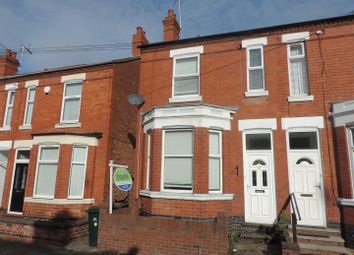 3 bed property to rent in Highland Road, Earlsdon, Coventry CV5