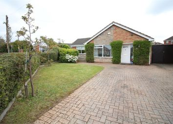 Thumbnail 3 bed detached bungalow for sale in Penhill Crescent, Worcester