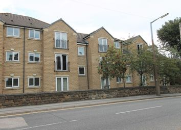 Thumbnail 2 bed flat to rent in Jordan Hill, Off Gawber Road, Barnsley