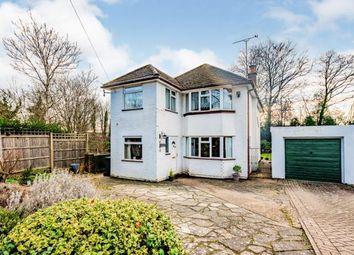 4 bed detached house for sale in Upper Hale, Farnham, Surrey GU9