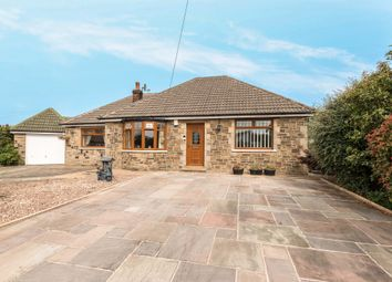Thumbnail 3 bed detached bungalow for sale in Ullswater Road, Dewsbury