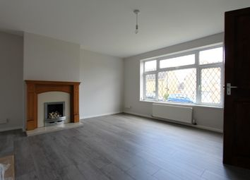 Thumbnail 3 bed semi-detached house to rent in Rushey Hill, Enfield