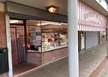 Thumbnail Retail premises for sale in Lichfield, Staffordshire