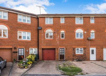 Thumbnail 3 bed town house for sale in Terminus Terrace, Southampton