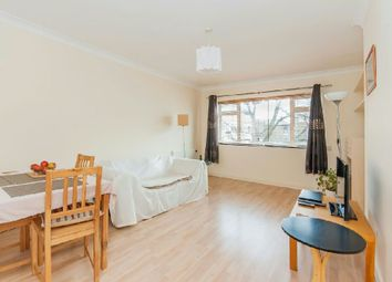 Thumbnail 2 bed flat for sale in St Albans Villas, Dartmouth Park